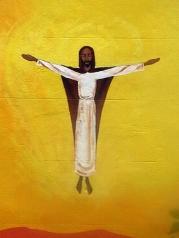 Ascension - Bristol-Christ 2003