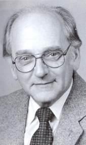 Sixth UCA President: H. D'Arcy Wood