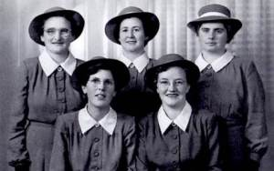 Methodist Deaconesses