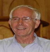 Tenth UCA President: Dean Drayton