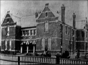 Livingston House