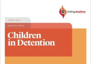 Children in detention