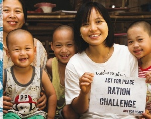 Ration Challenge1