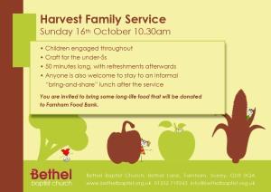 Family Harvest Service