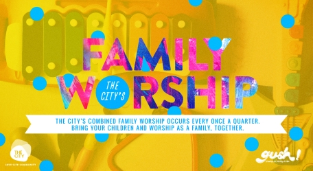 Family Service Combine Worship