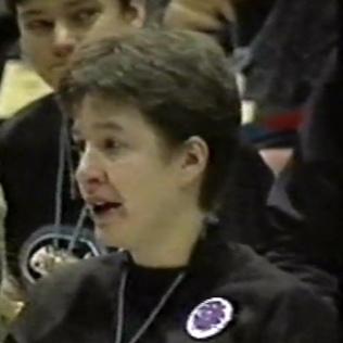 Avril Hannah-Jones, Compass 1997