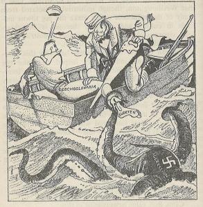 Jerry Doyle, New York Post, 1938