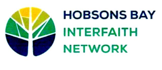 Hobsons Bay Interfaith Network - Logo