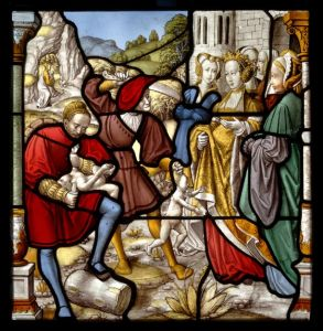 Massacre of the Innocents Mariawald Abbey