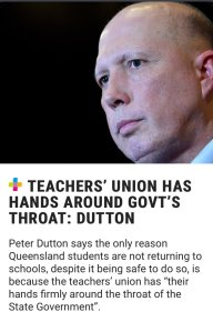 Dutton is always a fool